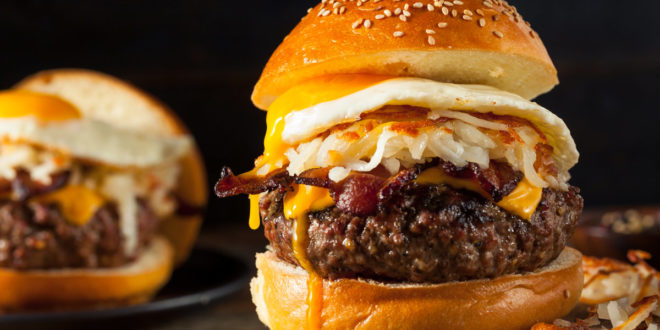 Ruby Tuesday 5 Burger Flash Deal Today From 11am 3pm