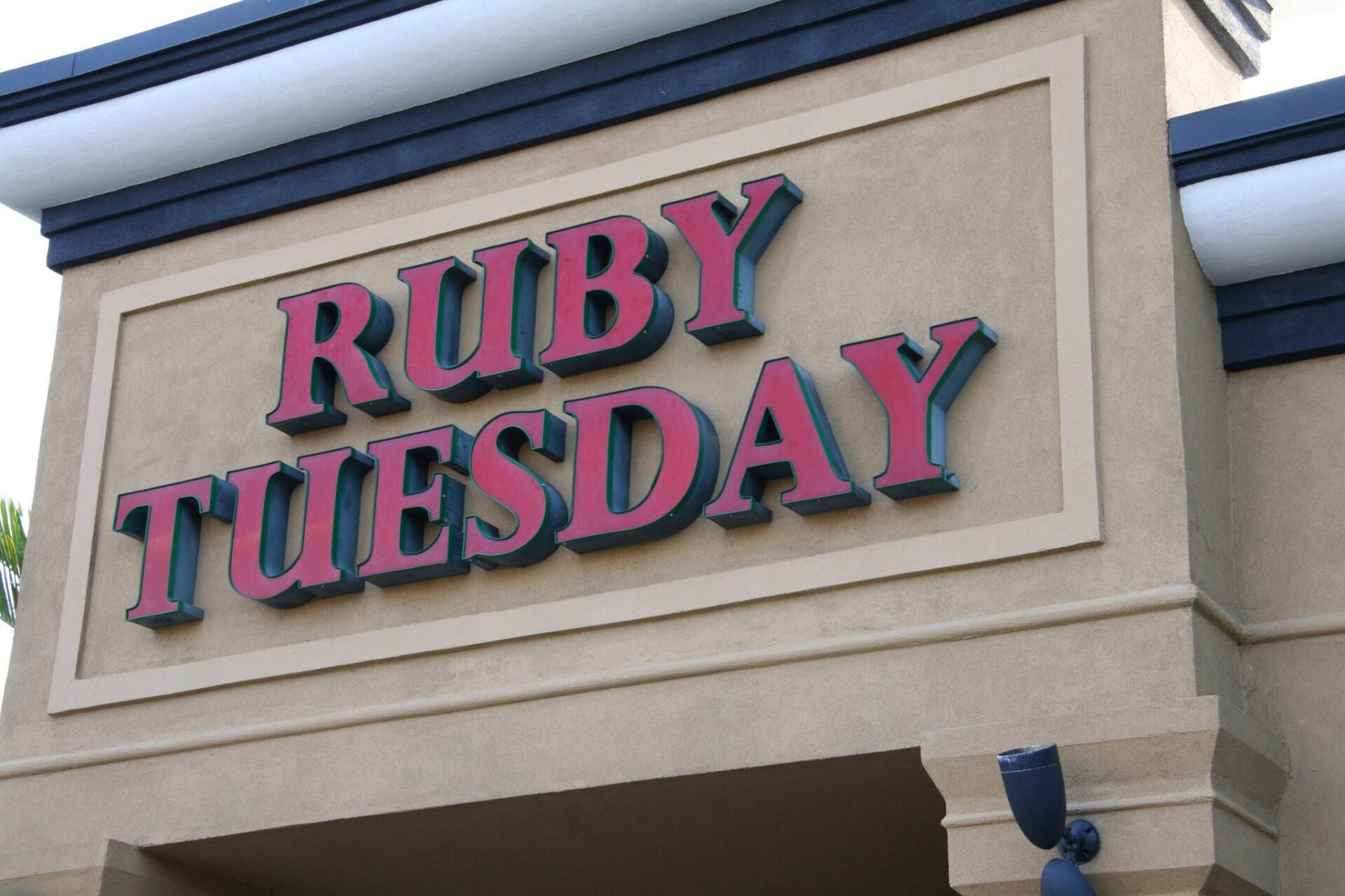 Ruby Tuesday 11 99 Special Ruby Tuesday Coupons
